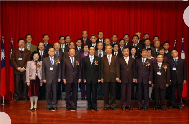 98年全國人事行政暨主管會議(98年12月23日)