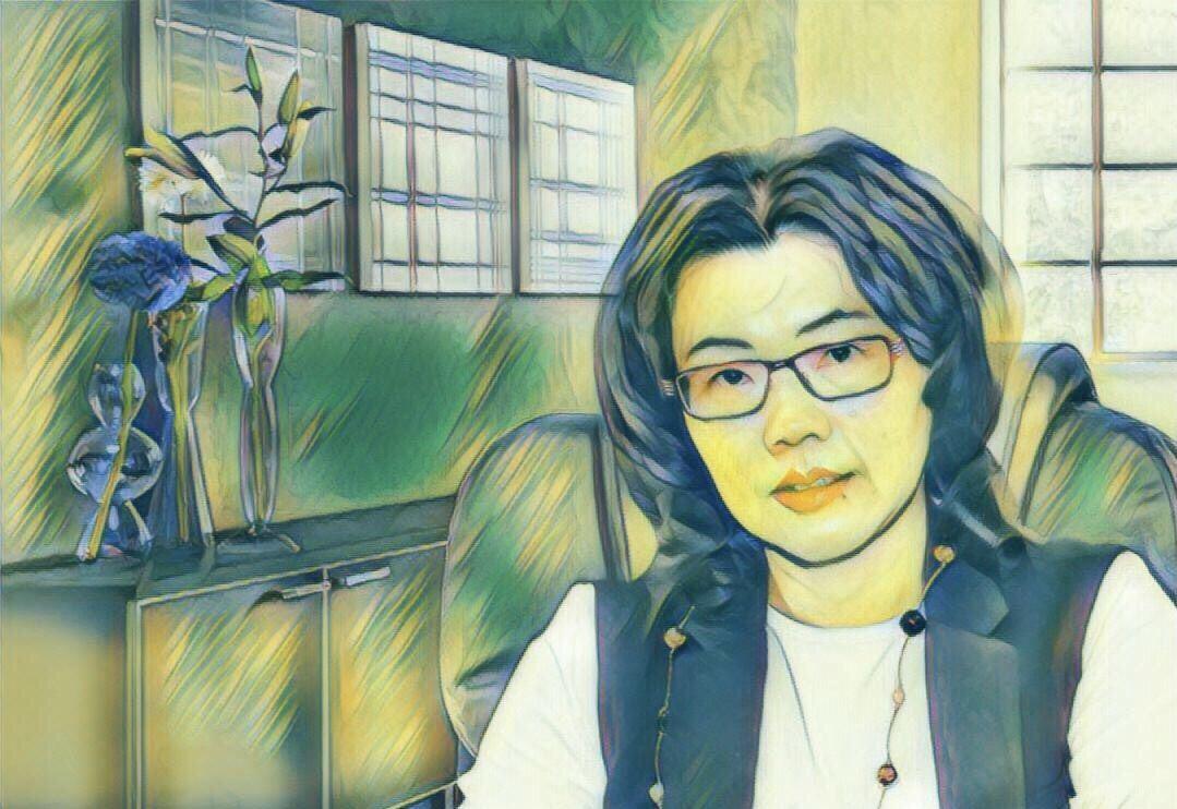 蔡秀涓 東吳大學政治學系教授