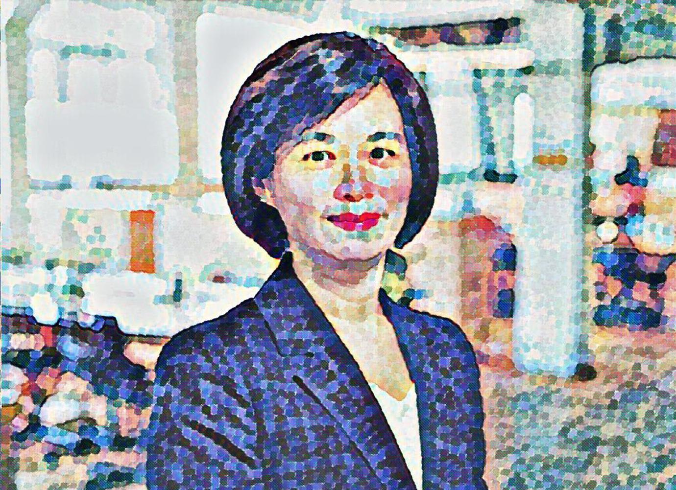 范瑞華 台北律師公會常務理事