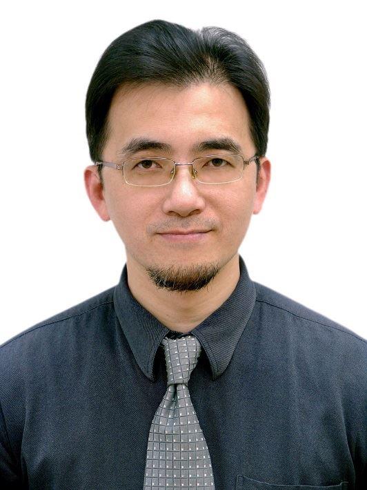 Liu Chien-sin